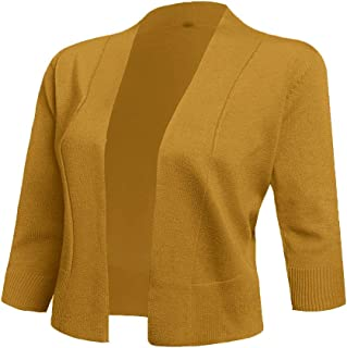 Best short sleeve jackets for dresses Reviews