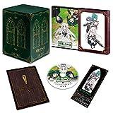 棺姫のチャイカ AVENGING BATTLE DVD限定版 第1巻[DVD]