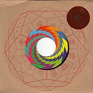 Coco Lowres - Acid Reggae 91 / Dandy Lion - Karl Marx Land - KML 002