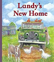 3rd book in the Landy and Friends series (3)