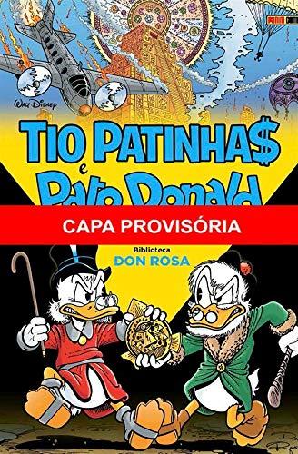 Bilioteca Don Rosa: Tio Patinhas E Pato Donald Vol. 1: O Filho Do Sol