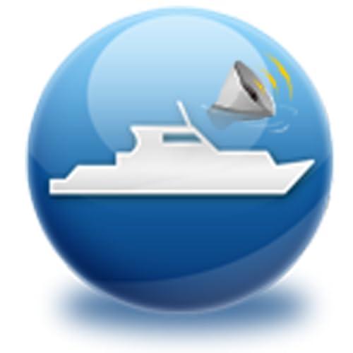 Schifffahrts-Schallsignale