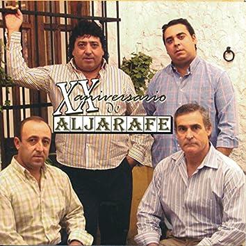 XX Aniversario de Aljarafe