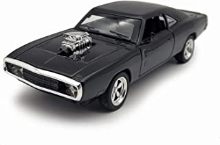 LMOY 1/32 Scale Fast & Furious Dominic's Dodge Charger Die-cast Car