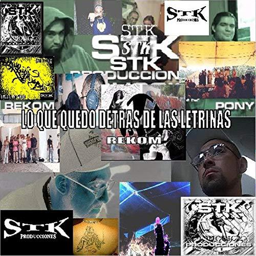 Recuentos Eco Rap (feat. Dead Pony) [Explicit]
