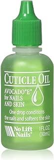 deja vu cuticle oil