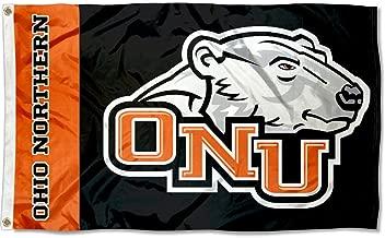 Best ohio northern logo Reviews