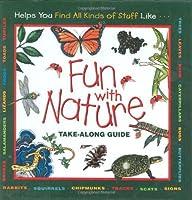 Fun With Nature: Take Along Guide (Take Along Guides) by Mel Boring Diane Burns Leslie Dendy(1998-12-01)