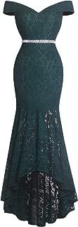 Best green evening maxi dresses Reviews