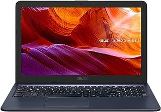 "Notebook Asus Vivobook X543UA-GO2194T, Intel Core i3, 4GB RAM, HD 1TB, Tela 15.6"", Windows 10, Cinza Escuro"