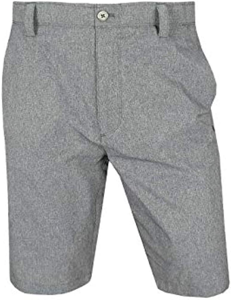 Under Armour 年間定番 Men's Match 2020A W新作送料無料 Vented Shorts Play