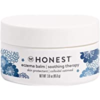 Deals on The Honest Company Eczema Soothing Therapy Balm 3.0 Fl Oz
