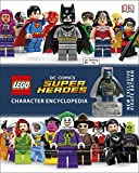 LEGO DC Super Heroes Character Encyclopedia: Includes Exclusive Pirate Batman Minifigure (Dk Lego) - DK