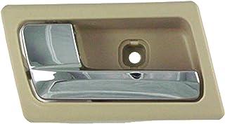 مقبض باب داخلي للباب الامامي بديل لسيارات فورد كراون فيكتوريا / غراند لون بيج/كروم من دورمان موديل 81724