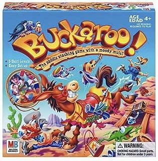 Hasbro Gaming Buckaroo
