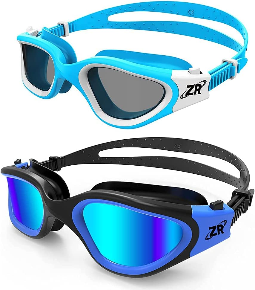 ZIONOR G1MINI Kids Polarized Limited time Seasonal Wrap Introduction for free shipping Swim Adult and G1 Goggles