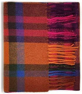 Best orange lambswool scarf Reviews