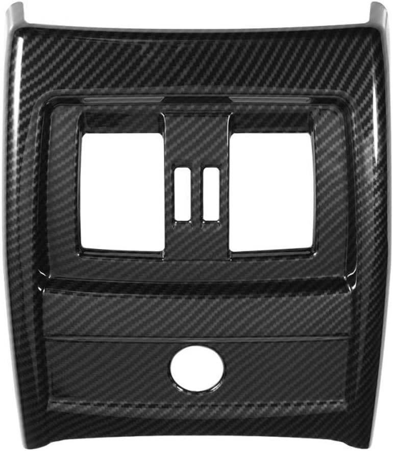 LUVCARPB Car Interior Rear High material Seat Sticker Conditioning Vent Co Over item handling ☆ Air