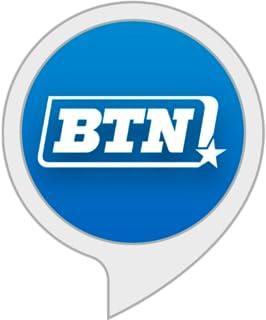 Big Ten Network Michigan News