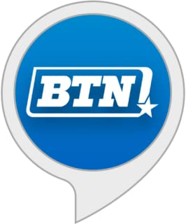 Big Ten Network Football News