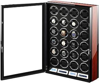 WZ - Automático Mira La Cuerda con Mando A Distancia Ver Caja Presentación Pantalla Táctil LCD Almohadas Reloj Flexibles Luz LED Incorporada