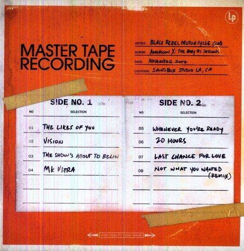 American X: Baby 81 Sessions [Vinyl LP]