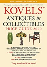 Kovels Antiques & Collectibles Price Guide 2020
