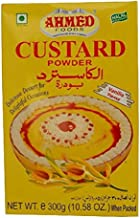 AHMED Custard Powder Mango 300 gm