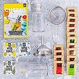 Just Spices Gin Set | Gin zum Selbermachen