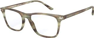 نظارات طبية من جورجيو ارماني باطار اخضر 7177 5773