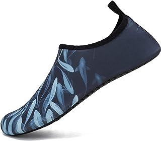 Water Schoenen Mens Womens Outdoor Zwemmen Barefoot Sokken Huid Schoenen voor Strand Running Snorkelen Surfen Duiken Yoga ...