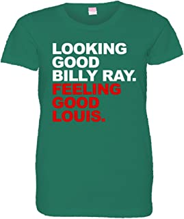 Womens Looking Good Billy Ray Louis Trading Places Jokers T-Shirt