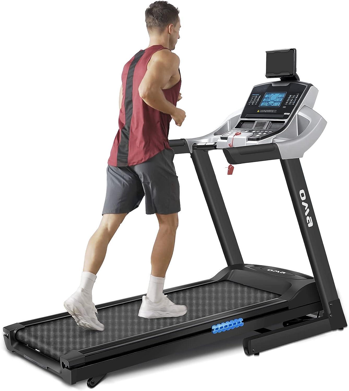 Best folding treadmill 300 lb capacity