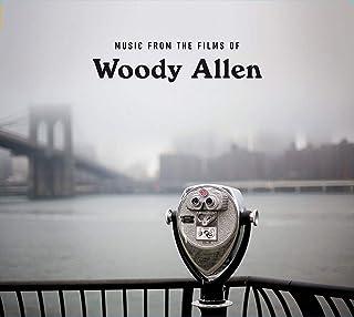 Woody Allen Soundtracks