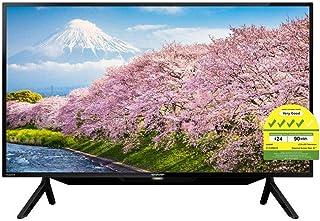"""Sharp 2T-C42BG1X Full HD LED Easy Smart TV, 42"""""""