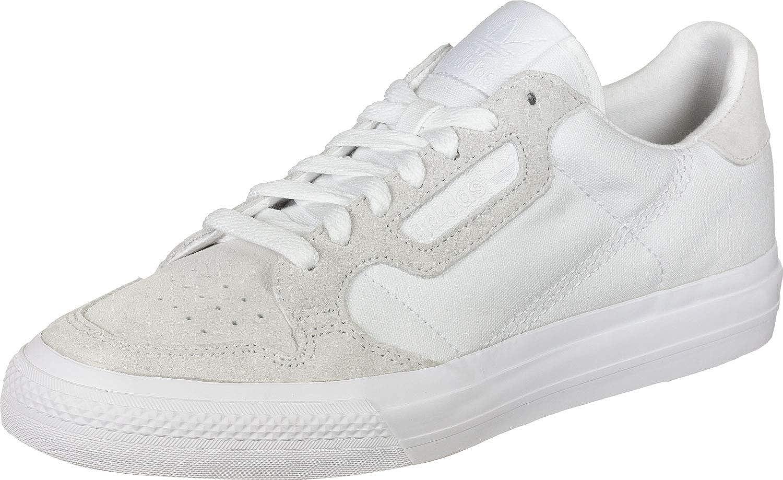 Adidas Originals Turnschuhe Continental Vulc Vulc EF3523 Weiß, SchuhGröße 38 2 3  bester Service