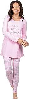 Best pink pajama leggings Reviews