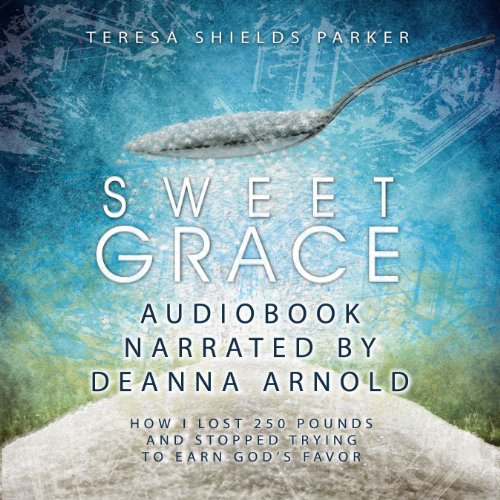 Sweet Grace audiobook cover art