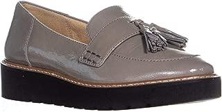 Womens August Tassel Platform Loafers