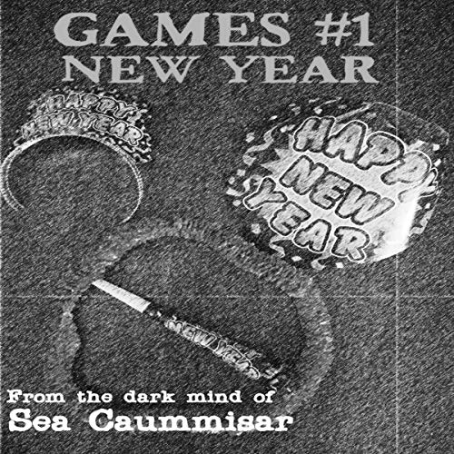Games 1: New Year cover art