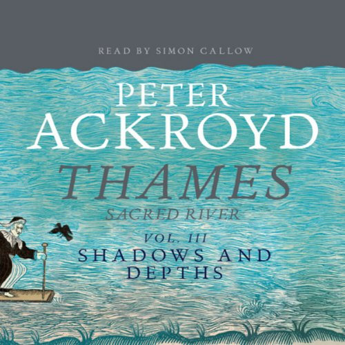 Thames audiobook cover art