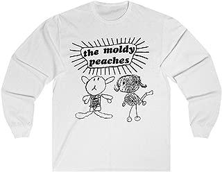 the moldy peaches t shirt