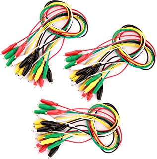 Mejor Cables Con Pinzas de 2020 - Mejor valorados y revisados