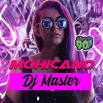 Mohicano (1996)