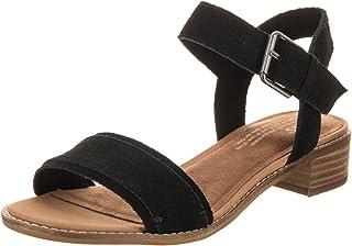TOMS Women's Camilia Heeled Sandals