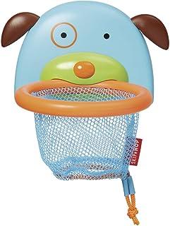 Skip Hop Zoo Bathtime Basketball, Blue