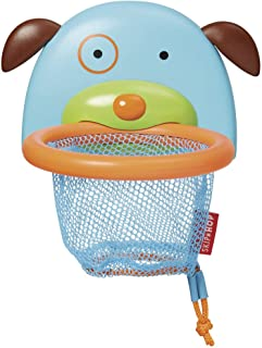 Skip Hop Zoo Bathtime Basketball, Dog, Multi