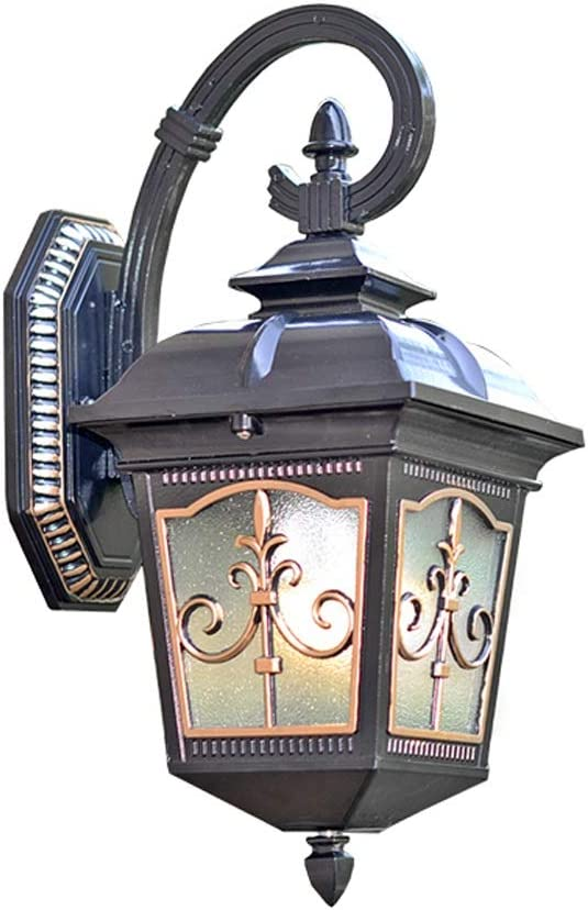 Outdoor Wall Special Campaign Sale Special Price Light European Style Classical Waterpro