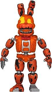 Funko Action Figure: Five Nights at Freddy's Dreadbear - Jack-o-Bonnie