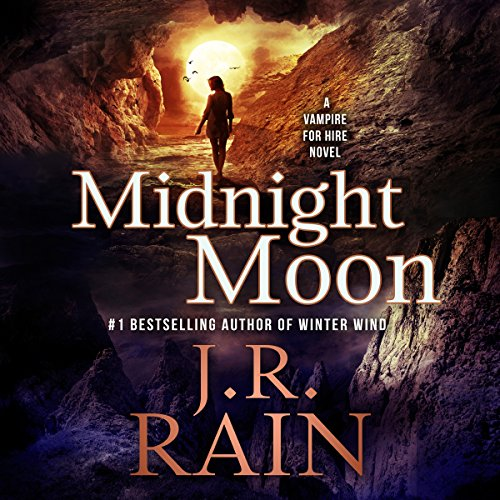 Midnight Moon cover art